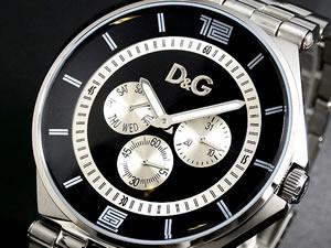 【SALE】 D&G ドルチェ&ガッバーナ 腕時計 CARSON DW0584【送料無料】【RCP】, アリアケチョウ 4b2731f7