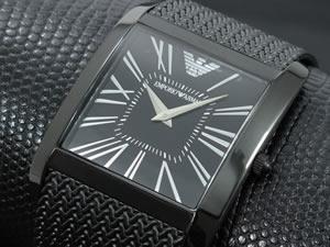 エンポリオ アルマーニ EMPORIO ARMANI 腕時計 メンズ AR2028