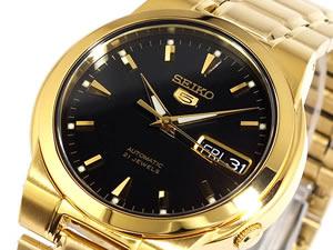 【美品】 セイコー 5 SEIKO ファイブ 腕時計 日本製 自動巻き SNKD28J1, summer.s 28469e13