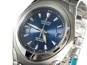 贈り物 シチズン CITIZEN エコドライブ 腕時計 日本製 BL1010-59M, 東成瀬村 89b5f01d