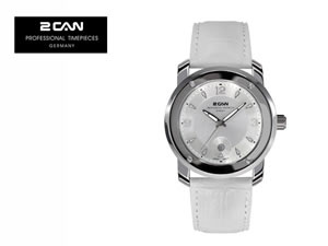 2CAN トゥーキャン 腕時計 時計 The Ripple レディース SL1625L-CH【RCP】
