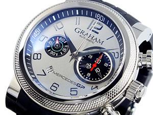 【半額】 グラハム GRAHAM メルセデスGP クロノグラフ 腕時計 グラハム メンズ GRAHAM メンズ 2MEASS01A【RCP】, focarth:90580582 --- eraamaderngo.in