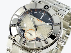 フレッド FRED ムーブワン 腕時計 ユニセックス FD024210M001【送料無料】
