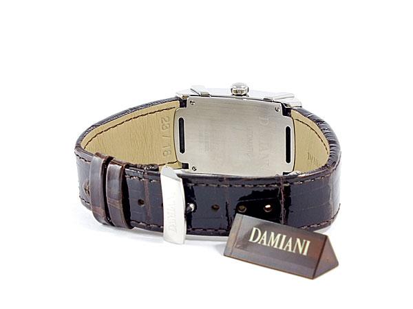 ダミアーニ DAMIANI エゴ 腕時計 30000122 DBRkXZuPiTO