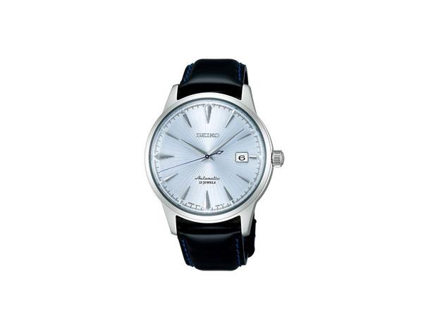 セイコー SEIKO メカニカル 自動巻 メンズ 腕時計 SARB065 国内正規H2【送料無料】