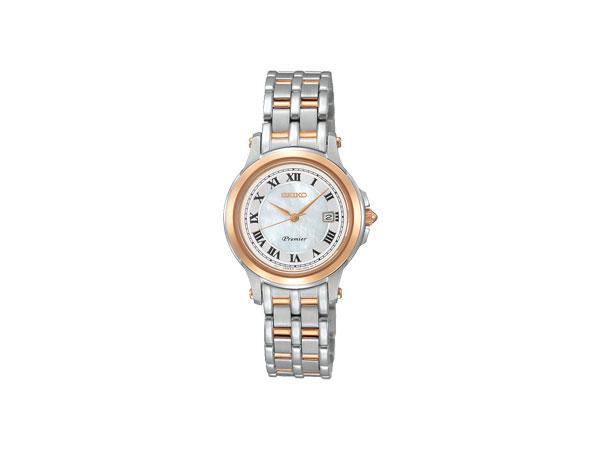 セイコー SEIKO セイコー プルミエ クオーツ レディース 腕時計 時計 SRJB012 国内正規H2