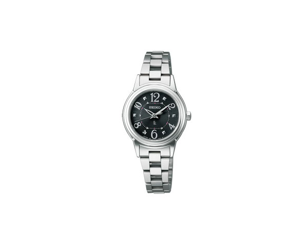 セイコー SEIKO ルキア ソーラー レディース 腕時計 SSVE057 国内正規H2【送料無料】