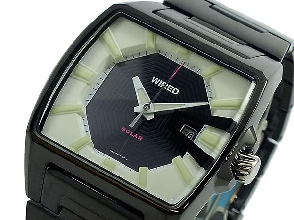トミカチョウ セイコー SEIKO ワイヤード WIRED ワイヤード ソーラー 腕時計 SEIKO 腕時計 AGAD023, カーショップナガノ:9421a1b5 --- assenheims.co.uk