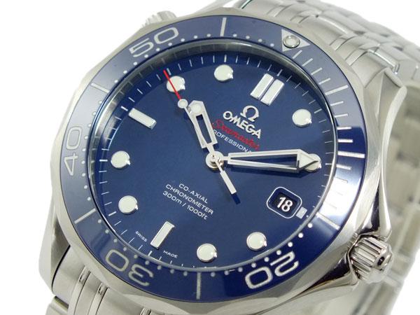 【限定製作】 オメガ シーマスター OMEGA シーマスター SEAMASTER 腕時計 プロフェッショナル 腕時計 21230412003001 SEAMASTER【送料無料】, 辻川スポーツ:7d3b6075 --- adaclinik.com