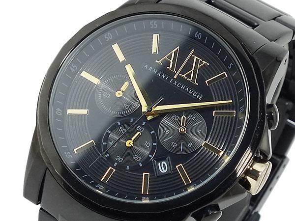 阿瑪尼交換ARMANI EXCHANGE計時儀手錶AX2094