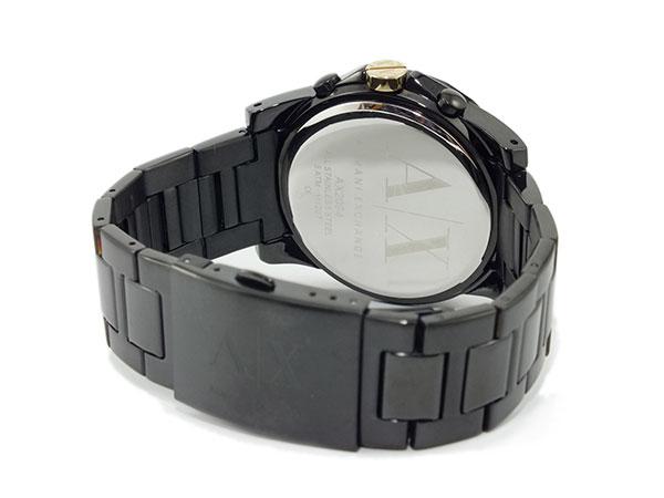 Armani exchange ARMANI EXCHANGE chronograph watch AX2094
