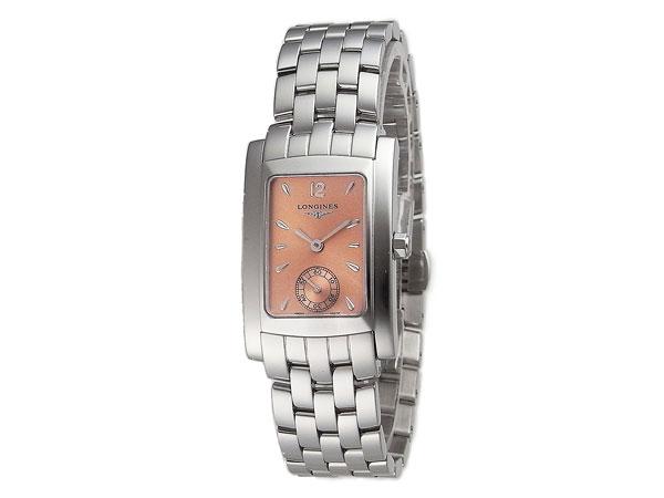ロンジン LONGINES ドルチェビータ 腕時計 レディース L55024966【送料無料】