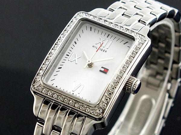 人気ブランド トミー ヒルフィガー TOMMY HILFIGER 腕時計 時計 1781108, 作業服専門店 ワークキング 21c2d720