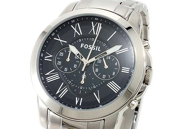 フォッシル FOSSIL メンズ 腕時計 FS4736