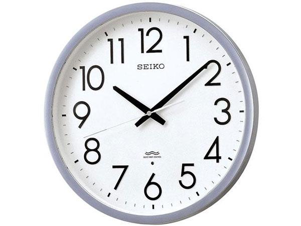セイコー SEIKO オフィスタイプ 電波時計 掛け時計 KS265SH2