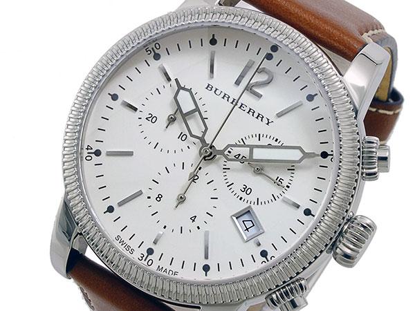 バーバリー BURBERRY クオーツ レディース クロノ 腕時計 BU7817【送料無料】