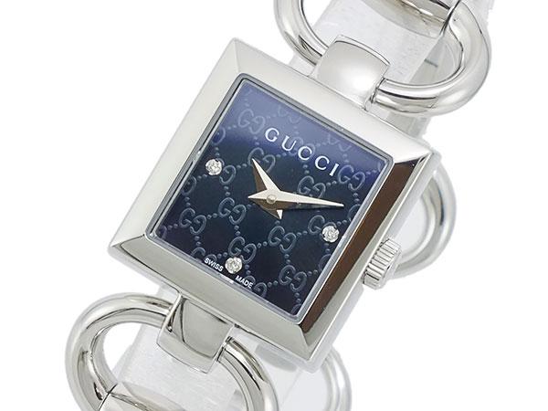 グッチ GUCCI クオーツ レディース 腕時計 YA120516【送料無料】