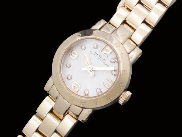 人気満点 マーク バイ マークジェイコブス MARC BY MARC JACOBS 腕時計 時計 MBM3227【送料無料】, 合成皮革生地通販 銀河工房 4d44dbfb