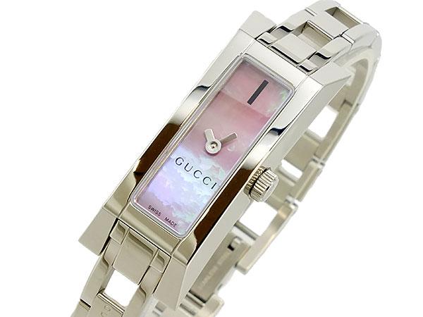 グッチ GUCCI レディース 腕時計 YA110520【送料無料】