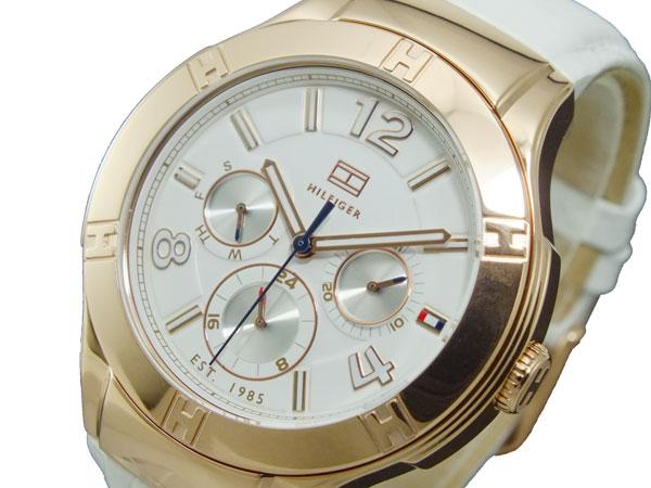 2021高い素材  トミー HILFIGER ヒルフィガー TOMMY HILFIGER 腕時計 クオーツ レディース 腕時計 時計 1781362 TOMMY【送料無料】, アヤセシ:a8cf4f2d --- rishitms.com