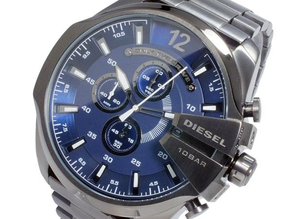 ディーゼル DIESEL クオーツ クロノグラフ メンズ 腕時計 時計 DZ4329【送料無料】