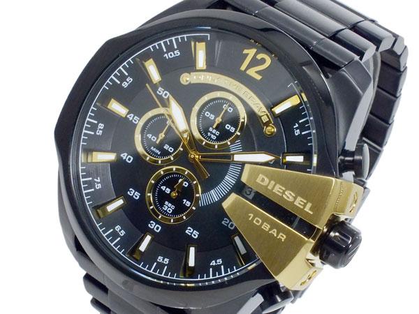 ディーゼル DIESEL クオーツ メンズ クロノ 腕時計 時計 DZ4338【送料無料】