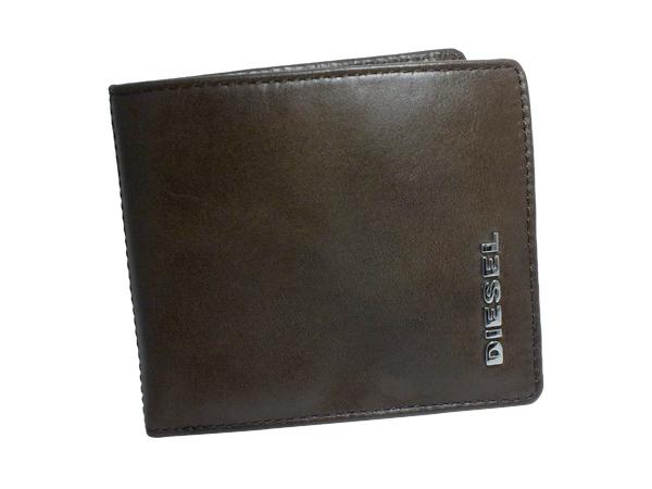 ディーゼル DIESEL NEELA XS 二つ折り 短財布 メンズ X03141 PR378 H5548Qdtshr