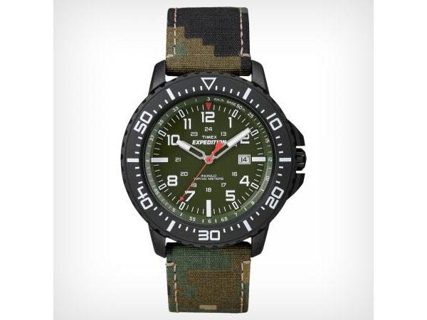 タイメックス TIMEX エクスペディション クオーツ メンズ 腕時計 時計 T49965 国内正規【送料無料】