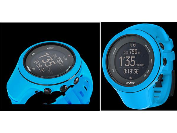 スント アンビット3 Sport メンズ 腕時計 SS020682000-J ブルー 国内正規【】【楽ギフ_包装】