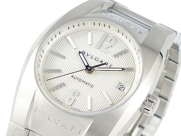 ブルガリ BVLGARI 自動巻き 腕時計 EG35C6SSD【送料無料】