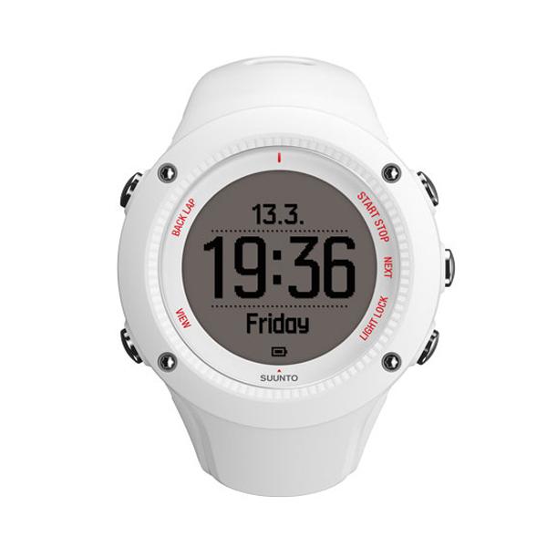 スント SUUNTO アンビット3 ラン デジタル メンズ 腕時計 時計 SS021258000 国内正規