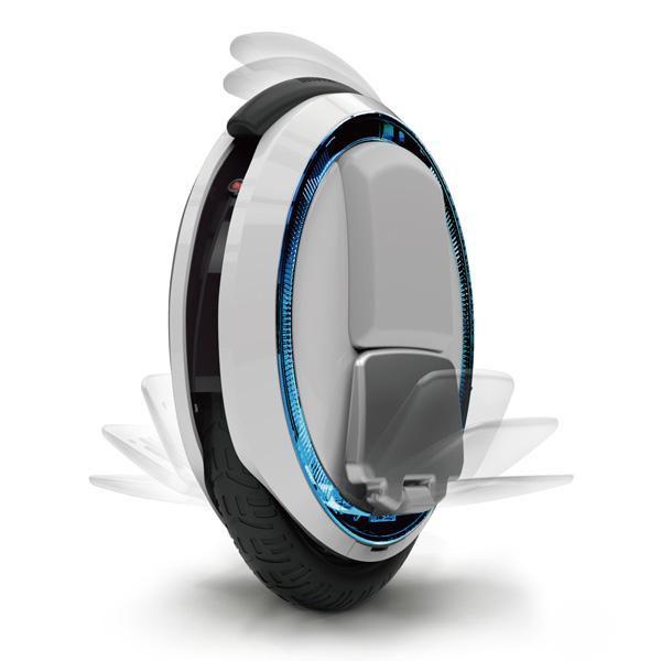 ナインボット NINEBOT ONE ナインボット 一輪車 24046 代引き不可【送料無料】