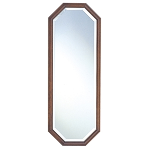 送料無料 H3595 DB ウォールミラー 壁掛け 新商品 鏡 代引き不可 collection シオカワ M's 塩川 数量は多
