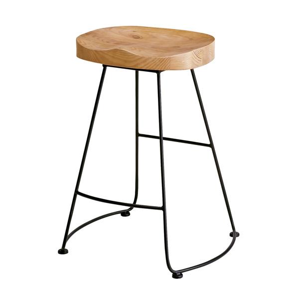 バーチェア Meny(メニー) カウンターチェア チェア 椅子 いす(代引不可)【送料無料】
