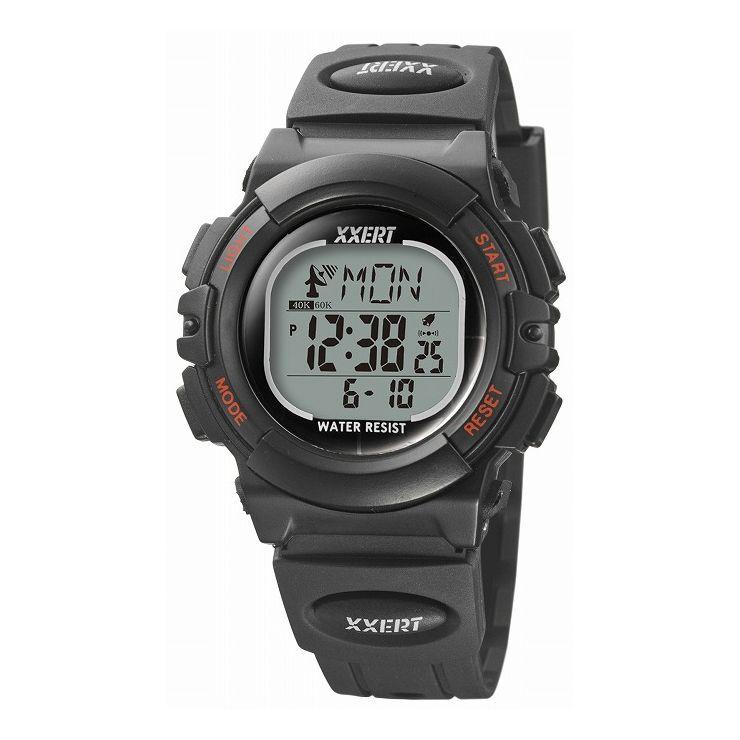 ノア 電波ソーラーウォッチ ブラック XXW-500 BK 時計 腕時計 電波時計 カジュアルウォッチ ノア 電波ソーラーウォッチ ブラック XXW-500 BK 時計 腕時計 電波時計 カジュアルウォッチ