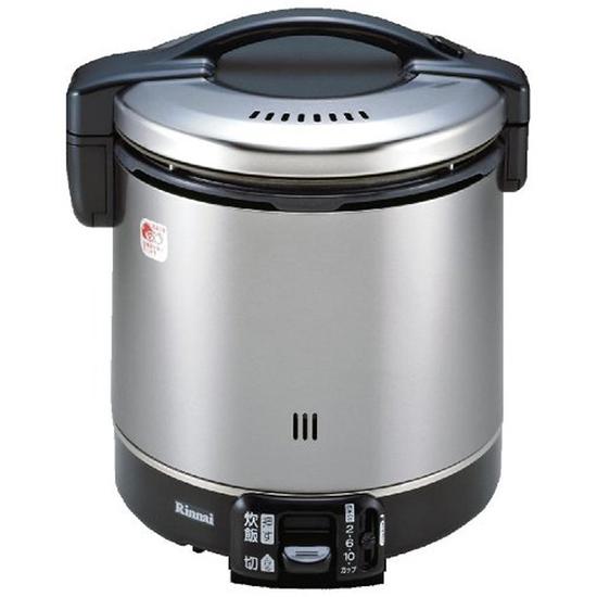 リンナイ ガス炊飯器 こがまる RR-100GS-C LP 【プロパンガス(LPガス)】 1.1升炊き(代引不可)【送料無料】