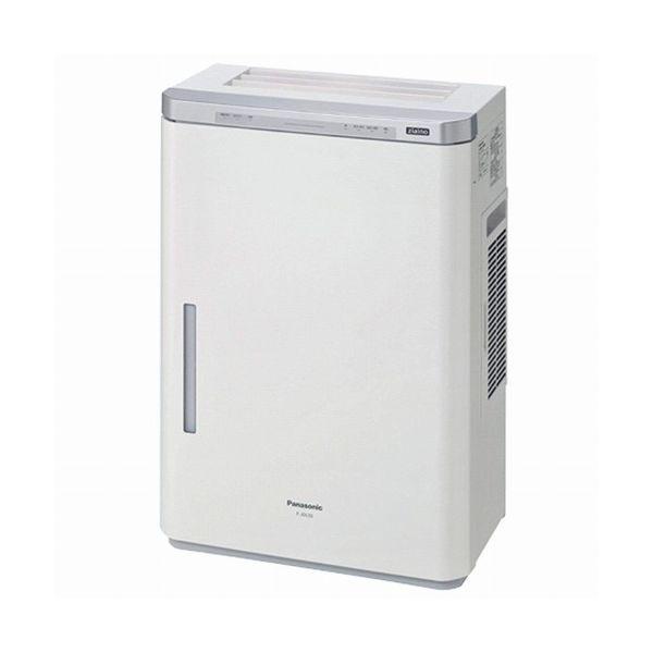 パナソニック ジアイーノ 次亜塩素酸 空間除菌脱臭機 ~40畳 F-JDL50-W 空間洗浄機(代引不可)【送料無料】