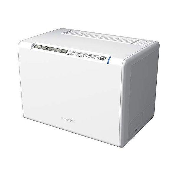 三菱重工 ハイブリッド加湿器 SHE120RD-W【送料無料】
