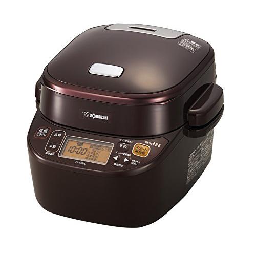 象印 自動圧力IHなべ EL-MB30-VD ボルドー 電気圧力鍋【送料無料】