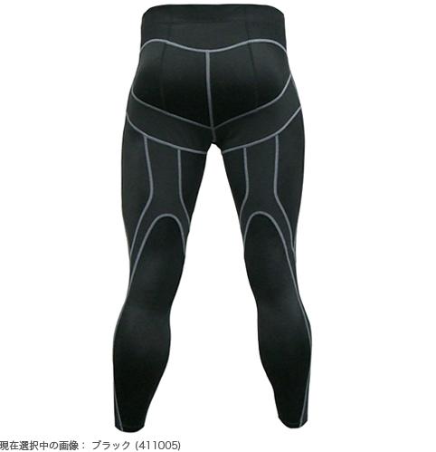 皮膚感覚 TX2 オールインワン ロングパンツ男女兼用411005日本製ブラック Lサイズ6点入り送料無料n8X0wOPk