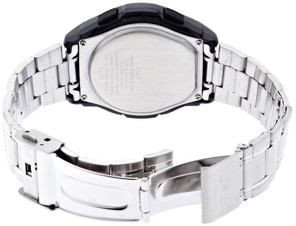 【CITIZEN】シチズン Q&Q 電波ソーラー メンズ腕時計MD04-204 SOLARMATE (ソーラーメイト) /5点入り(代引き不可)【S1】