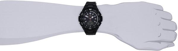 【CITIZEN】シチズン Q&Q 電波ソーラー メンズ腕時計MD06-302 SOLARMATE (ソーラーメイト) /1点入り(代引き不可)