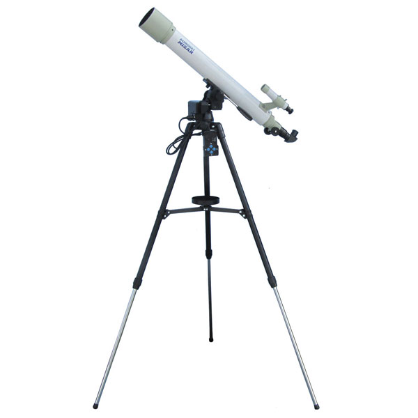 【MIZAR-TEC】ミザールテック 天体望遠鏡 屈折式 口径80mm 焦点距離800mm 日本製 VH-8800 /4点入り(代引き不可)