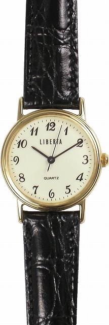 【LIBERTA】リベルタ レディース腕時計 LI-030LS-01 日常生活用防水(日本製) /5点入り(代引き不可)