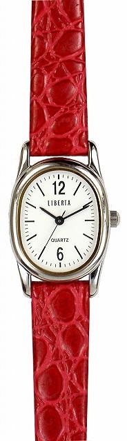 【LIBERTA】リベルタ レディース腕時計 LI-035LC-B3 日常生活用防水(日本製) /5点入り(代引き不可)