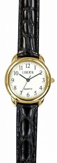 【LIBERTA】リベルタ レディース腕時計 LI-039LA-01 日常生活用防水(日本製) /5点入り(代引き不可)