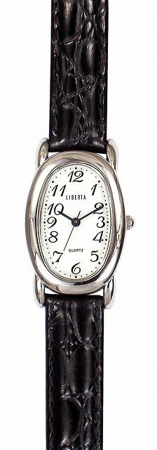 【LIBERTA】リベルタ レディース腕時計 LI-041LB-01 日常生活用防水(日本製) /5点入り(代引き不可)【送料無料】