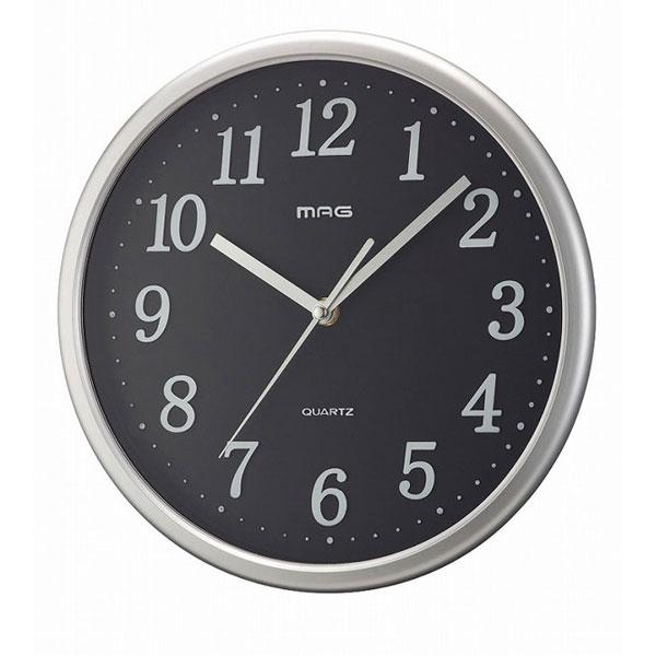 掛時計 W-481 テラマグ /20点入り(代引き不可)