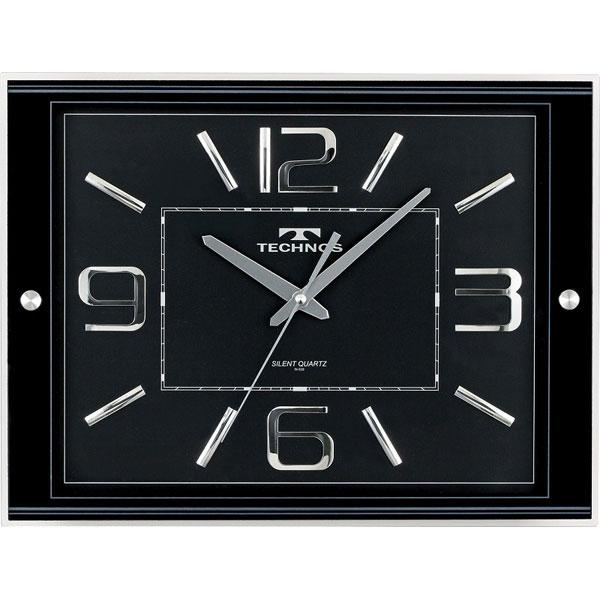 【TECHNOS】国内版権 テクノス 掛時計 W-539 /5点入り(代引き不可)