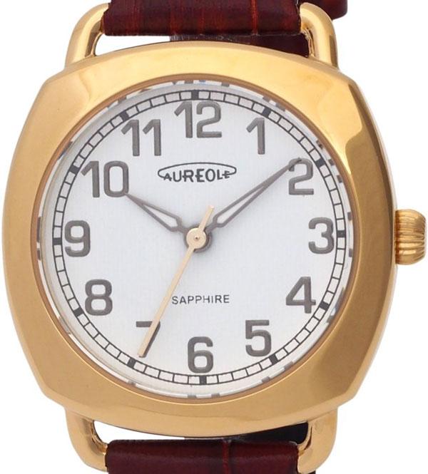 【AUREOLE】オレオール レディース腕時計 SW-579L-5 アナログ表示 日常生活用防水 /10点入り(代引き不可)
